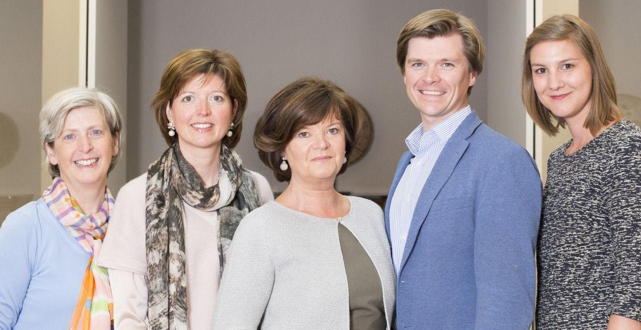 zakenkantoor vanhoutte bvba team
